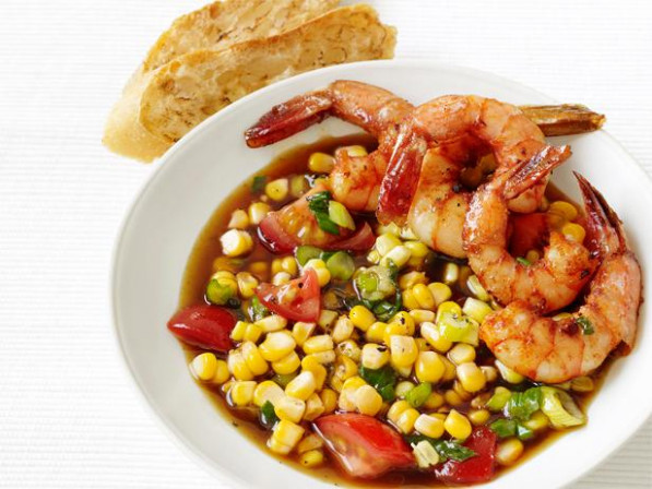 New Orleans-Style Shrimp Recipe | Food Network Kitchen ..