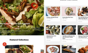 New York Times' Cooking App Launches Today – Eater – New York Times Food Recipes