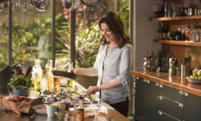 Nigella Lawson: 'I'm Not A Formal Dinner Party Sort Of Person' – Dinner Recipes Nigella