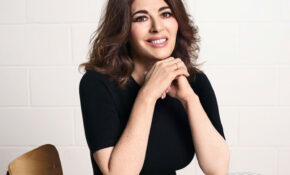 Nigella Lawson's Christmas Cocktail Recipes – Dinner Recipes Nigella