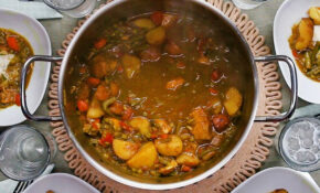 Nigerian Chicken Curry Recipe By Tasty – Recipes Of Chicken Curry