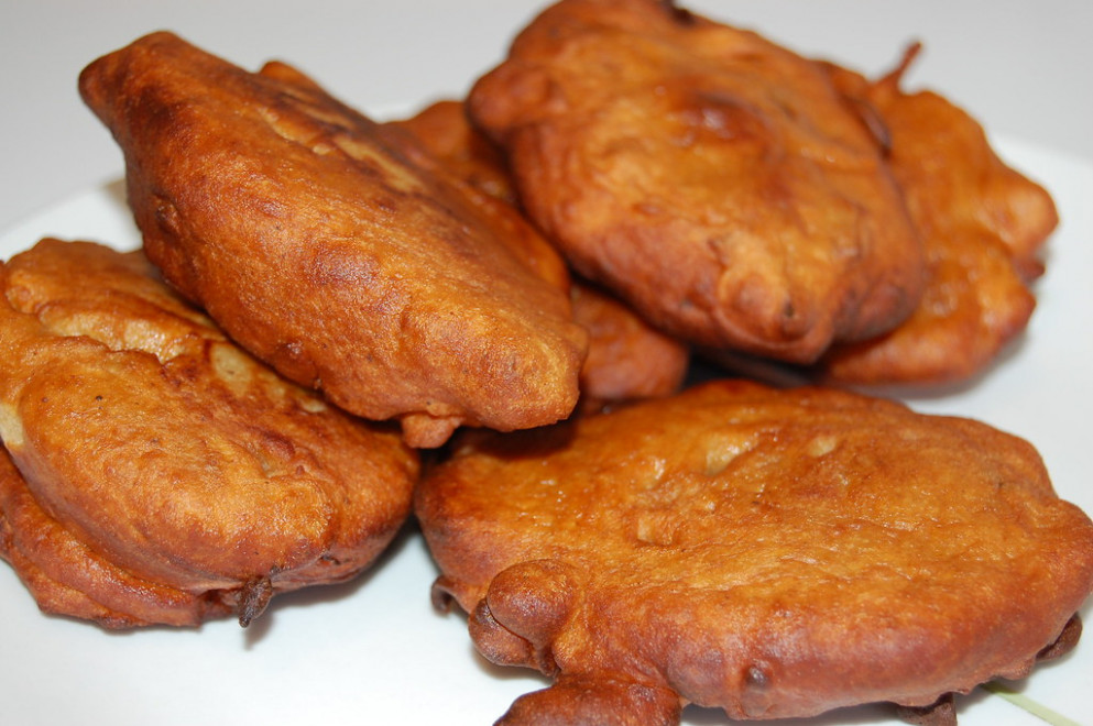 Nigerian food: Akara - nigeria food recipes