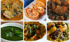 Nigerian Food Recipes For Android – APK Download – Nigeria Food Recipes