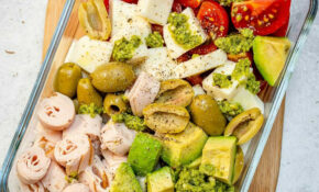 No Cook Cold Lunch Boxes 15 Ways For Clean Eating – Healthy Recipes No Cooking