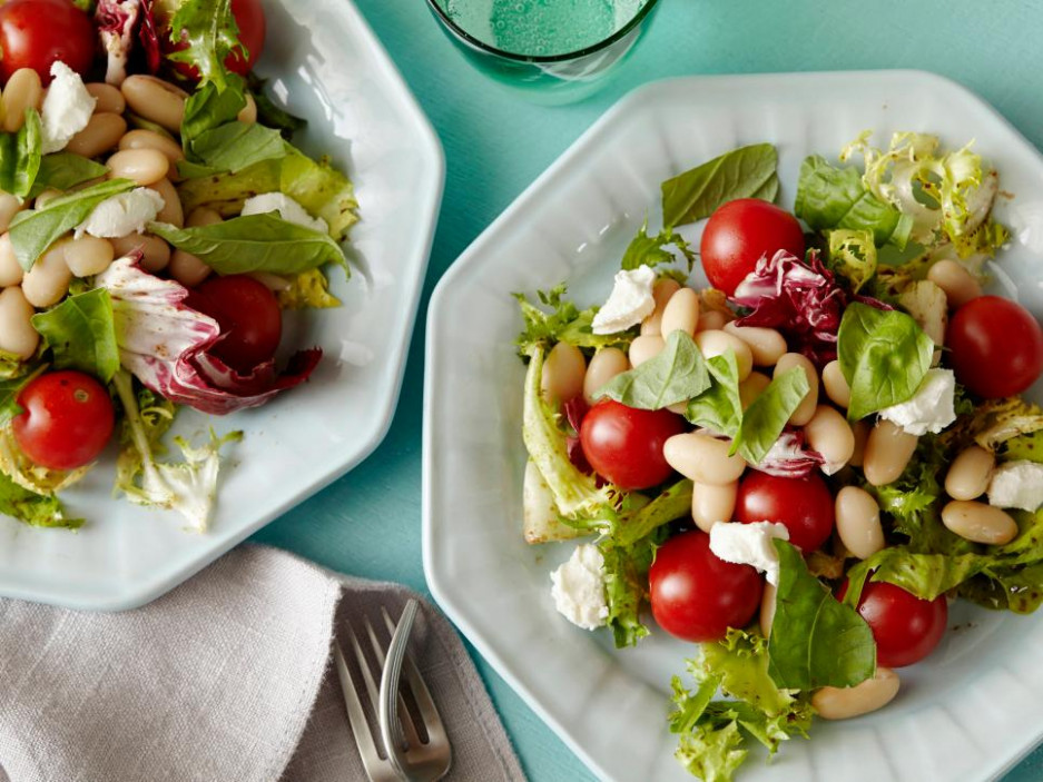 No-Cook Easy Picnic Side Dishes : Cooking Channel | BBQ ..