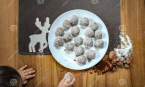 No Sugar Balls Stock Image