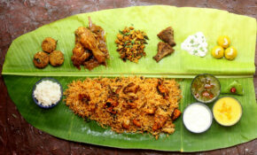 Non Vegetarian Virundhu Recipes | Vazhai Ilai Virundhu ..