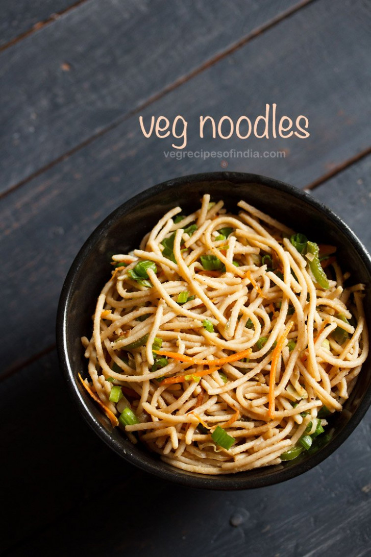 noodles recipe, how to make veg noodles recipe | easy veg ..
