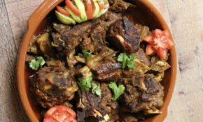 Not Enough People Know About Yemeni Cuisine. A New Local ..