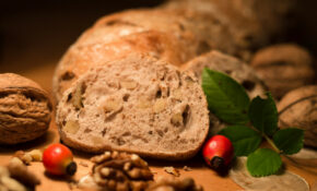 Nut Bread – Recipes Natural Food
