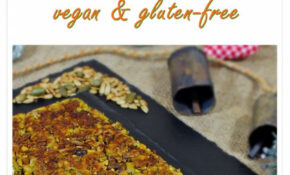 Nut Roast (vegan & Gluten Free) Perfect For Christmas – Fab ..