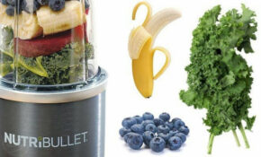 NutriBullet smoothie recipes from makers of the ...