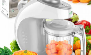 NutriChef – PKBFB18 – Kitchen & Cooking – Blenders & Food ..