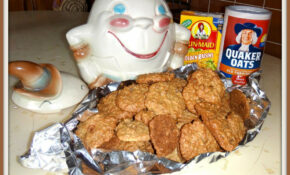 Oatmeal Raisin Cookies – Food Recipes Cookies