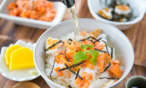 Ochazuke | Recipe | Easy Japanese Recipes, The Rice And ..