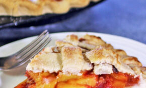 Old Fashioned Peach Pie Recipes Food And Cooking What ..