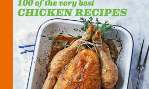 Olive: 12 Of The Very Best Chicken Recipes Olive Magazine ..