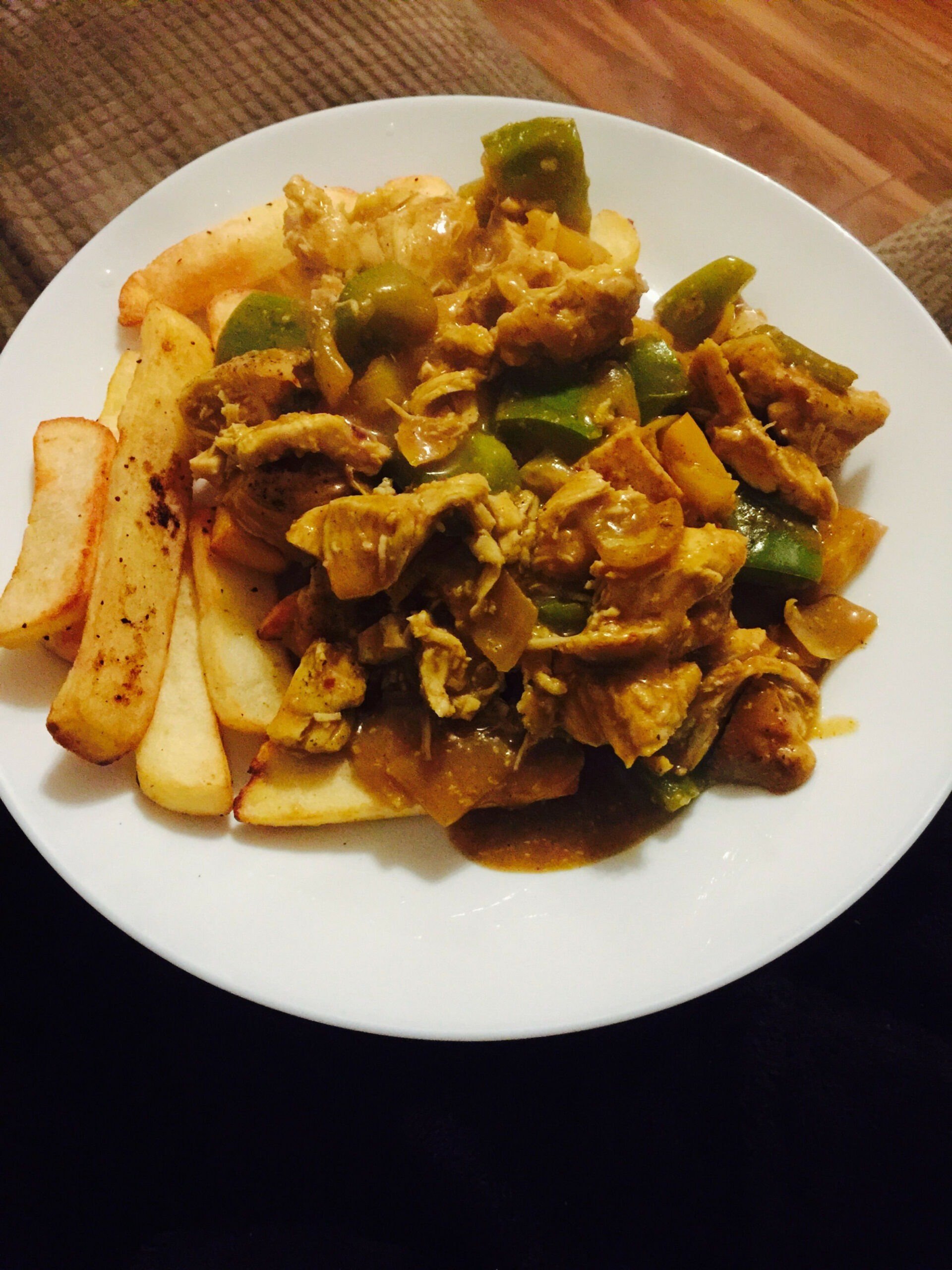 Omg Delicious love mayflower curry and unislim chips. Save ..