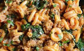 One Pot Pasta Recipes That Will Change Dinner Forever ..