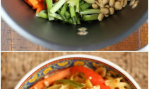One Pot Thai Peanut Pasta – Your Cup Of Cake | Cook ..