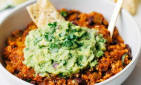 One Skillet Mexican Quinoa | Recipe | *Meal Planning ..