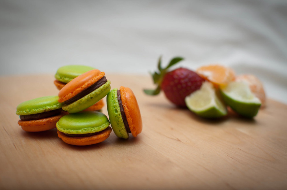 Orange And Lime - Food Recipes Outward