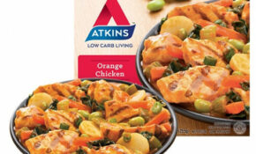 Orange Chicken | Atkins – Atkins Recipes Chicken