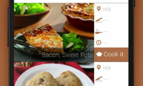 Organic Food Breakfast Recipes For Android – APK Download – Organic Food Recipes