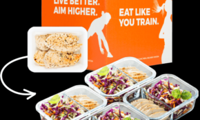 Organic Meal Delivery – Trifecta Nutrition In 11 | Meal ..