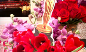 Oscar Party As Seen On Windy City Live – Free Oscar Printables – Recipes Chicken Dinner Party