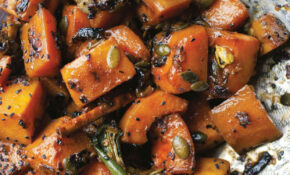 Ottolenghi's Roasted Butternut Squash | Recipe In 2019 ..