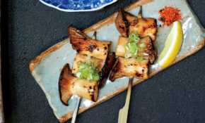 Our 15 Best Vegetarian Grilling And Barbecue Recipes ..