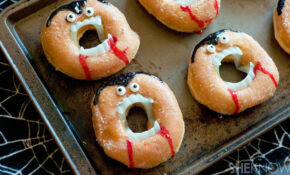 Our 25 Favorite Halloween Recipes For 2014 – Food Recipes Halloween