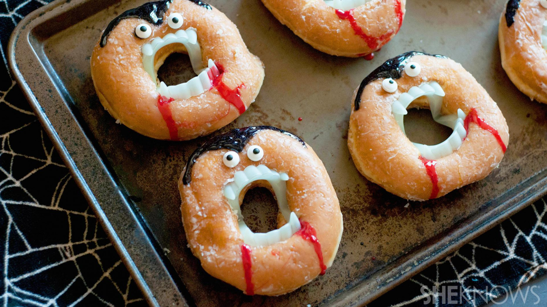 Our 25 favorite Halloween recipes for 2014 - food recipes halloween