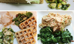 Our 5 Go To Simple And Healthy Dinner Ideas – Grain Free Recipes Dinner