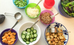 Our Awesome New Mealtime Trick For Picky Eaters With Type ..