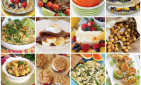 Our Best Bites: 400 Calories Or Less Cookbook | Capturing ..