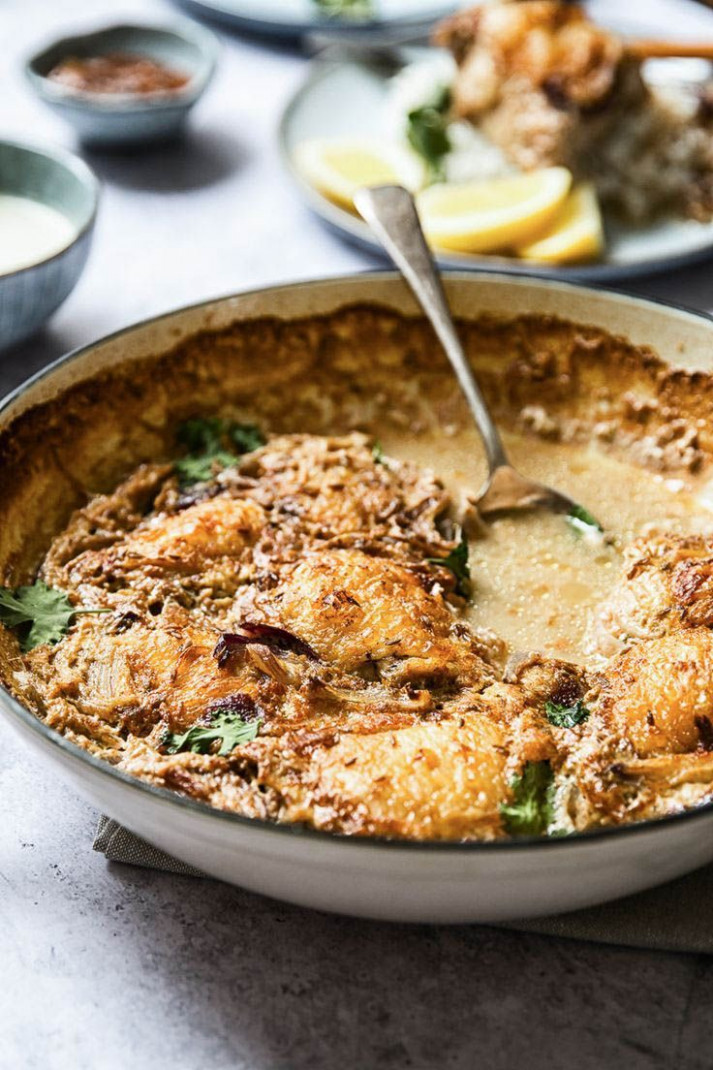Our Best chicken thigh recipes nz seasonal favorites and ..