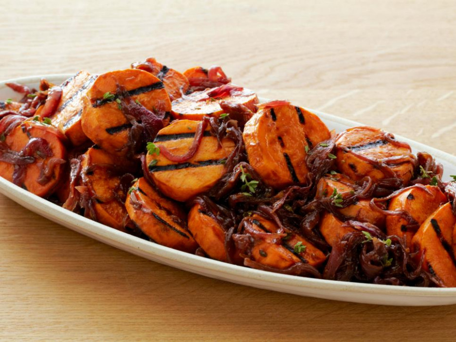 Our Best Healthy Sweet Potato Recipes : Food Network ..