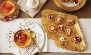 Our Best Recipes For An Unforgettable Christmas Eve Dinner – Recipes The Best Christmas Food Ever