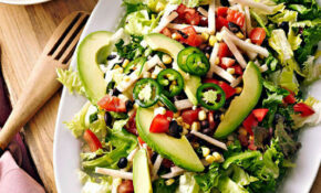 Our Best Vegetarian Mexican Dishes | Better Homes & Gardens – Recipes Vegetarian Mexican