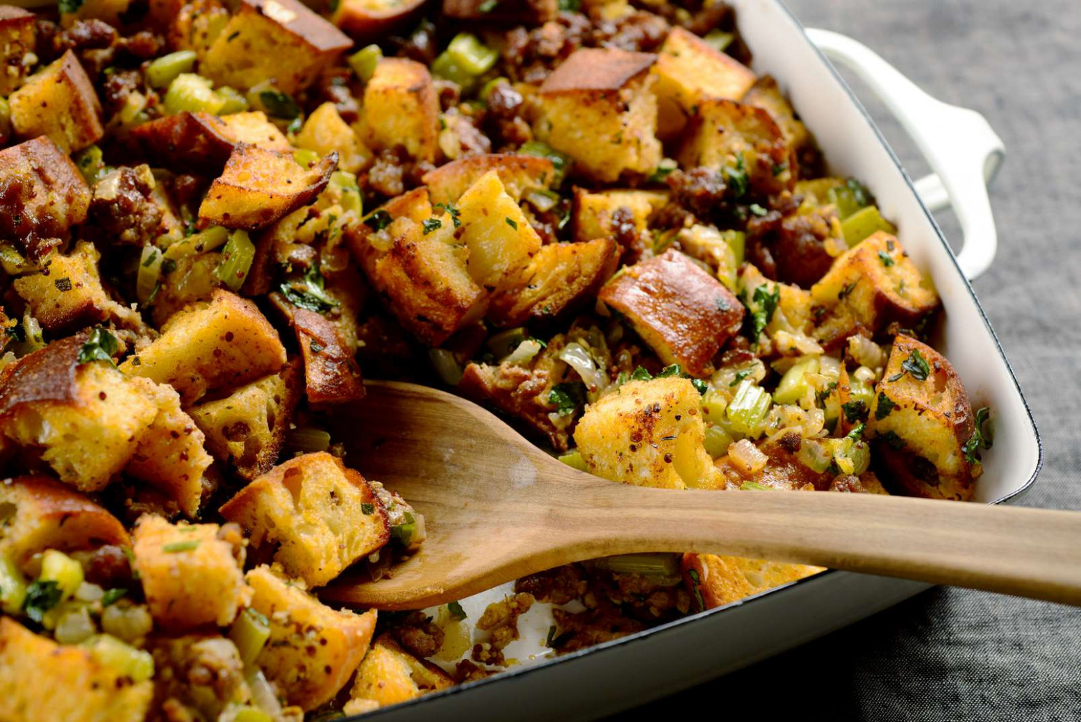 Our Favorite Non-Traditional Thanksgiving Recipes - food recipes for thanksgiving