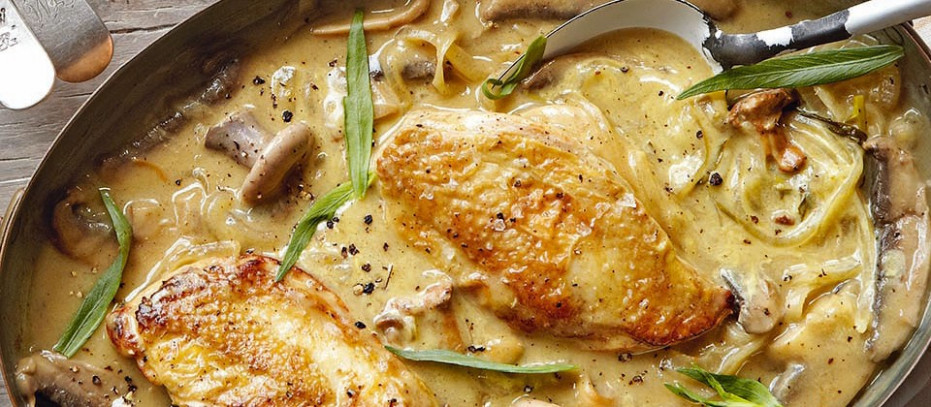Our favourite chicken recipes - delicious