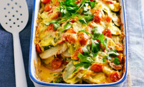 Our Most Popular Vegetable Bake Ever! | Better Homes And ..