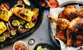 Our Top 15 Recipes For Summer | EatingWell – Dinner Recipes Madras Samayal