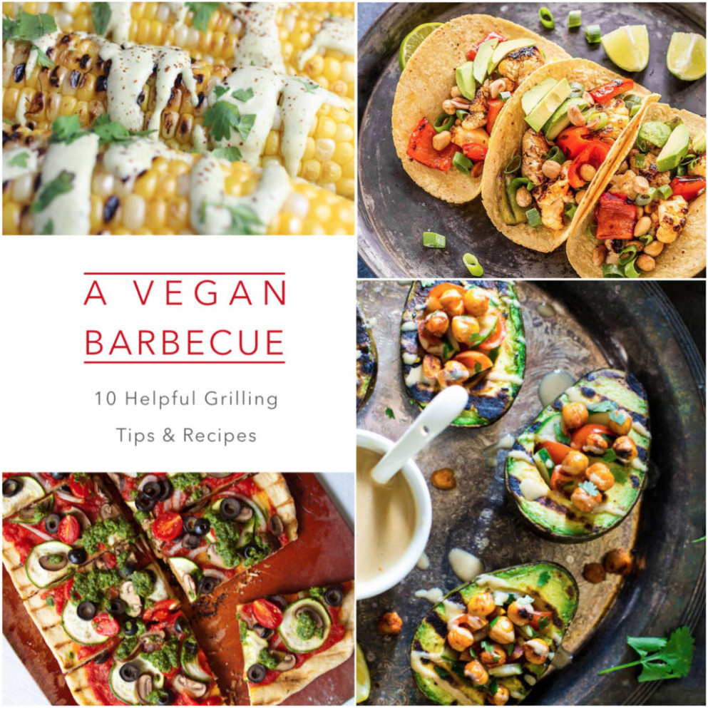 Outdoor Elegance Patio Design Center | A Vegan BBQ: 10 ..