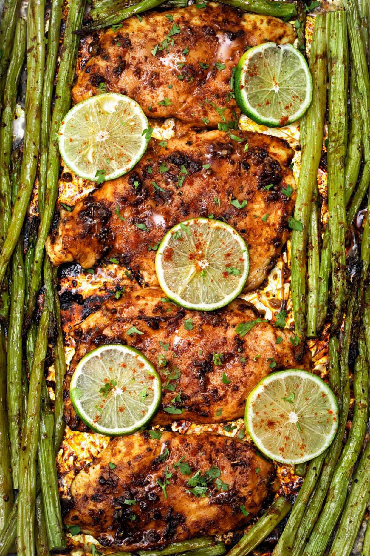 Oven Baked Chicken Breasts Recipe - Thrive Global - chicken recipes diet