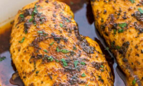 Oven Baked Chicken Breasts [Video] – Sweet And Savory Meals – Recipes Ideas For Chicken Breast