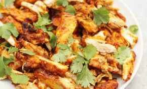 Oven Baked Chicken Shawarma With Garlic Sauce – Oven Recipes Chicken