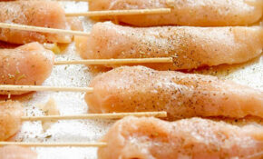 Oven Baked Chicken Tenders | Recipe | Being Healthy Tips ..